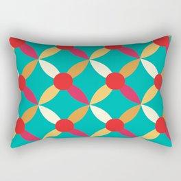 Sundown in Arizona - SewMoni Rectangular Pillow