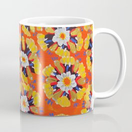 Dakota Rose Coffee Mug