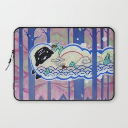 Oh The Places You'll Go Laptop Sleeve