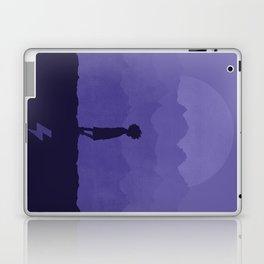 Killua Laptop & iPad Skin