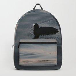 Eurasian Coot Backpack
