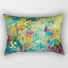 Rays of Joy Rectangular Pillow