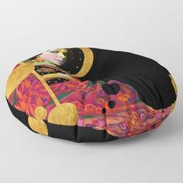 """""""Modern Pop Dream"""" Floor Pillow"""