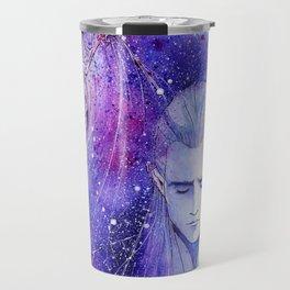In Starlight Travel Mug