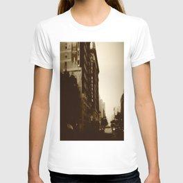^Hotel Rosslyn T-shirt