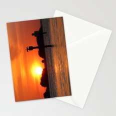 Island Hangout  Stationery Cards
