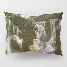 Waterfall Pillow Sham