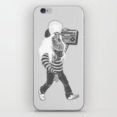 Old so Cool iPhone & iPod Skin