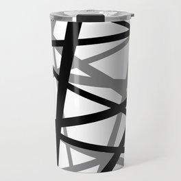 Frankenstrat (Discolorful 2) Travel Mug
