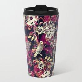 Space Garden II Travel Mug