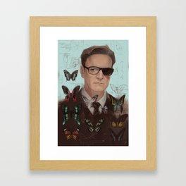 Harry Hart Framed Art Print