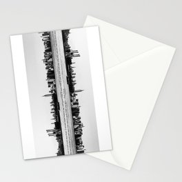 I was in love with... Stationery Cards