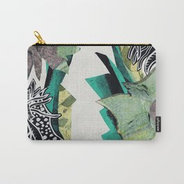 Tropic Tingles Carry-All Pouch