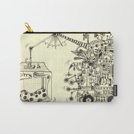 Postal Service Carry-All Pouch
