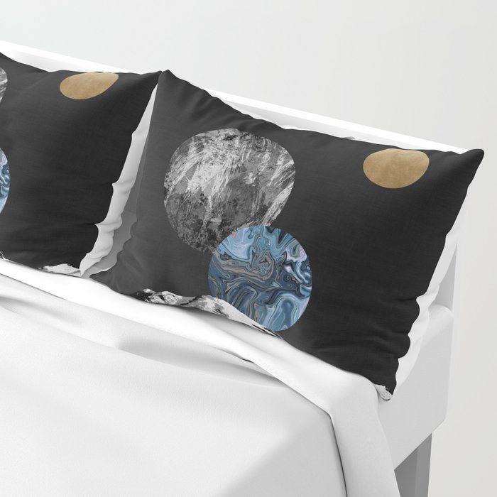 Space II Pillow Sham