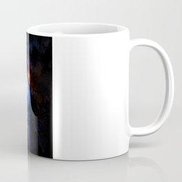 Castlevania: Vampire Variations- Dracula Coffee Mug