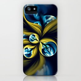 Holder of Tears iPhone Case