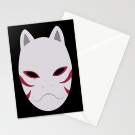 ANBU Stationery Cards
