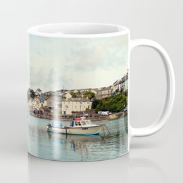 Fishing town Coffee Mug