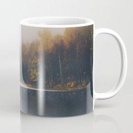 Autumn Dusk Coffee Mug