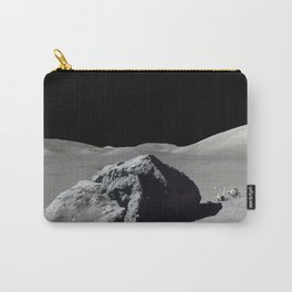 Apollo 17 - Astronaut Boulder Carry-All Pouch