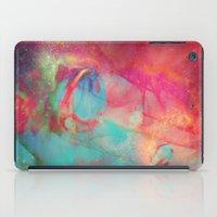 aurora iPad Cases featuring AURORA by Adaralbion