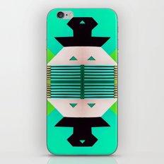 Digital Playground #3 iPhone & iPod Skin