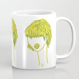 Fringe with Benefits Coffee Mug
