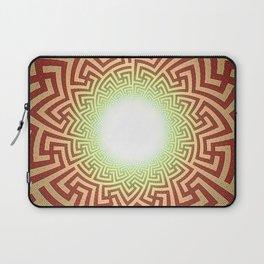 Swazi Light Tunnel Laptop Sleeve