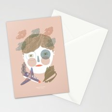 Lord of the Flies Stationery Cards