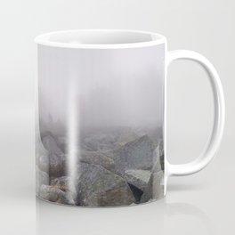 Misty Mountain Forest Coffee Mug