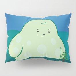 Forest Guardian Pillow Sham