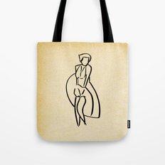 - marilyn_14 - Tote Bag