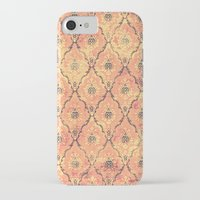victorian iPhone & iPod Cases featuring VICTORIAN SUNSET by Diego Verhagen