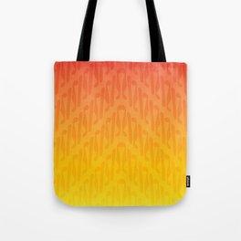 Parang Sunset (Batik) Tote Bag