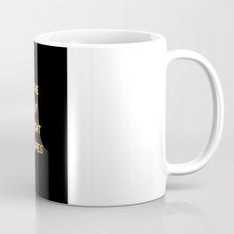 Triple Beam Coelostat Coffee Mug
