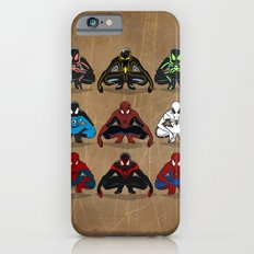 Spider-man - The Year of the Costumes iPhone 6s Slim Case