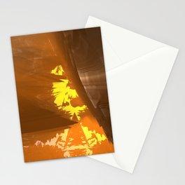 NW School Of Art (3D Digital Fractal Art) Stationery Cards