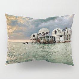 Cape Romano Pillow Sham