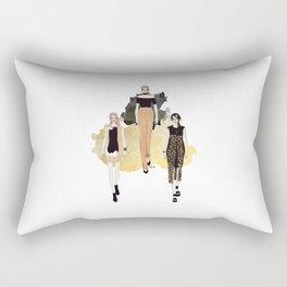 Fashionary 5 Rectangular Pillow