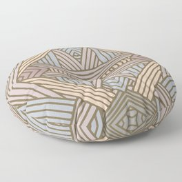 Chamuel Floor Pillow
