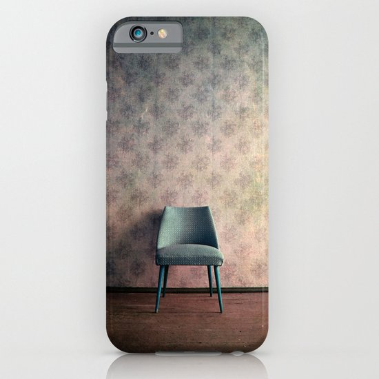 chaise II iPhone & iPod Case