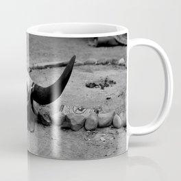 La Huasteca Coffee Mug