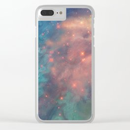 pl3453.exe Clear iPhone Case