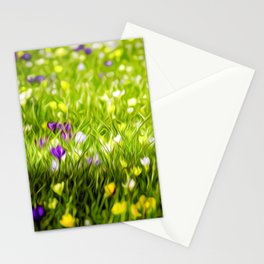 SPRING AWAKENING  Stationery Cards