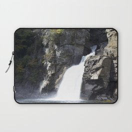 Linville Falls Laptop Sleeve