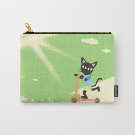 Kick scooter Carry-All Pouch