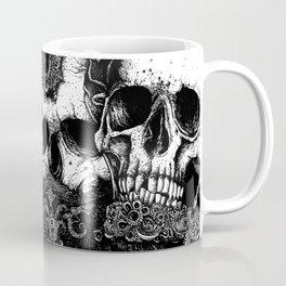 The Ancients Kings : Reunion Coffee Mug