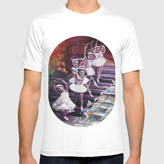Satie T-shirt