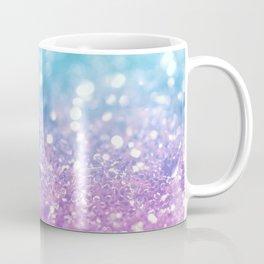 Summer Mermaid Girls Glitter #2 #shiny #decor #art #society6 Coffee Mug